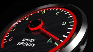 K2E Energy efficiency - reduction of energy consumption