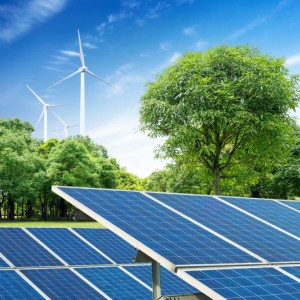 K2e Renewable energy projects
